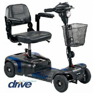 drive_phoenix_4_wheel_compact_scooter