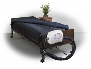 Drive low air-loss mattress