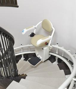 Monte-escalier Savaria