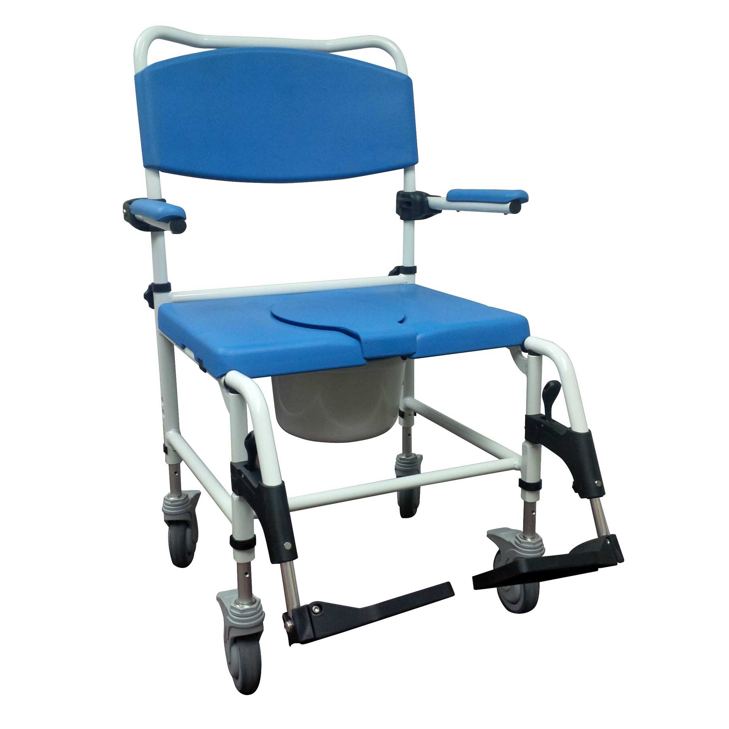 Rehab Commode Vital Mobility Blog