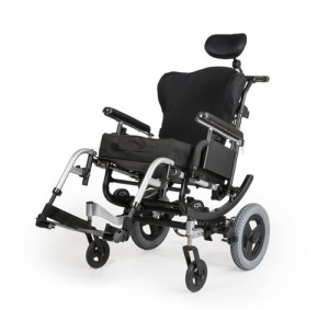 quickie iris tilting wheelchair type 5 wheelchair