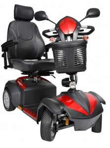 ventura dlx drive scooter mobility