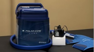breg polar care cube cold therapy system