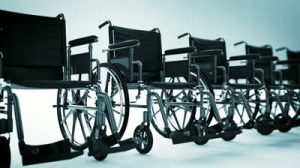 mobility wheelchairs for rent