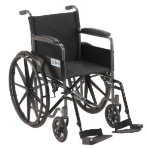 Wheelchair Rentals Toronto and GTA
