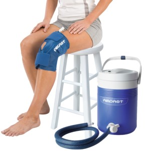 Aircast Cold Therapy
