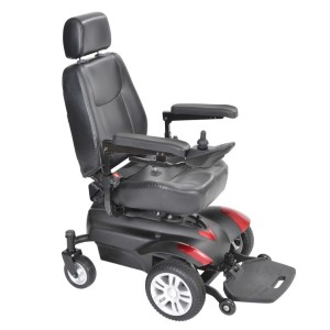 Electric Wheelchair Rentals Toronto