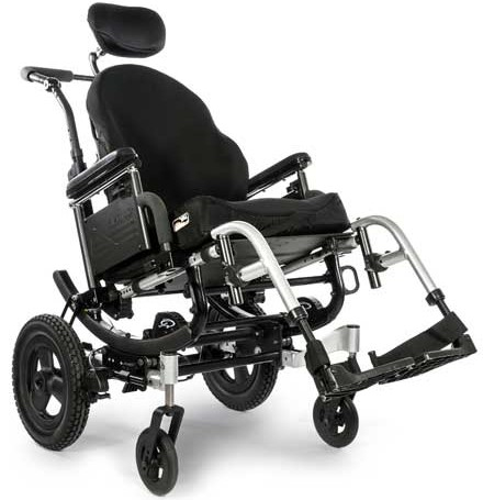 Reclining/Tilt Wheelchairs