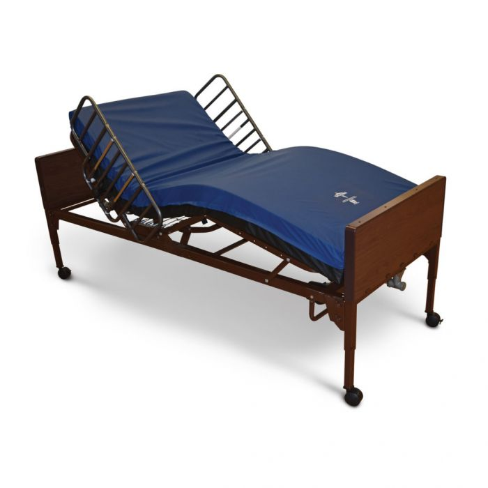 Full Electric Hospital Bed for Rent - Medical Beds for ...