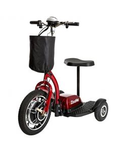 zoome 3 recreational scooter