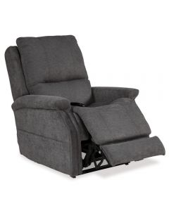 Pride Vivalift Metro PLR925 lift chair saville grey
