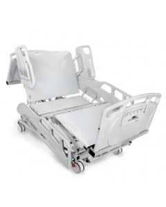 Rotec multitech 2.0 hospital bed