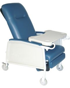 Bariatric Geri Chair Recliner Drive