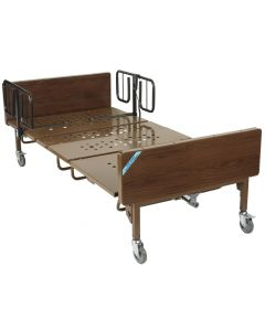 Full Electric Bariatric Bed 42in. Package