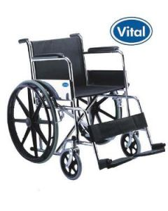 Pre Owned Wheelchair