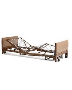 IVC Full Electric Low Bed