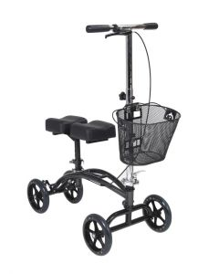 Steerable Knee Walker by Drive