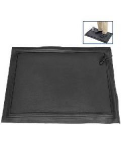 Nonslip Floor Mat with Alarm