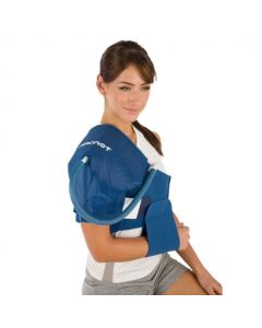 Shoulder IC Cryo Cuff by Aircast System