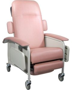 Clinical Care Recliner Drive Medical