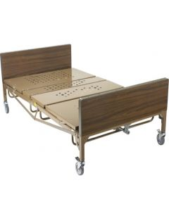 "drive 48"" bariatric bed"