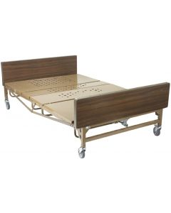 "Drive Bariatric 54"" Hospital Bed"