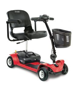 Go-Go Ultra X  4-Wheel Scooter