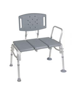 Bariatric Transfer Bench by Drive