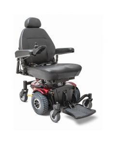 Quantum J6 Power Wheelchair Base