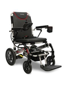 Jazzy Passport Folding Power Wheelchair Pride Mobility