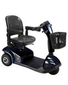 Leo 3-wheel Mid-Size Scooter