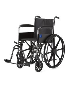 Medline Manual Wheelchair K1