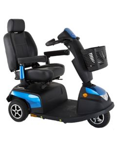 Pegasus Metro 3-Wheel Scooter Blue