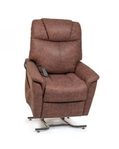 Golden Siesta PR445 Lift Chair Raised