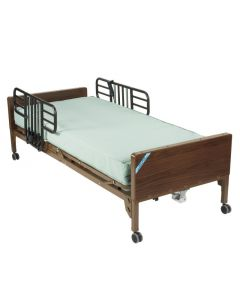 Pre Owned Full Electric Hospital Bed Package