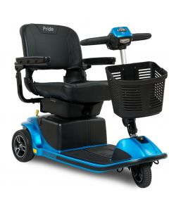 Revo 2 3-Wheel Portable Mobility Scooter