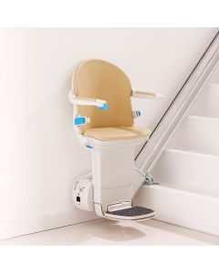 Simplicity Plus Straight Stair Lift