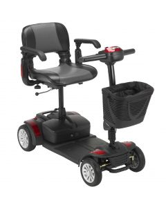 Pre-owned Portable Compact Mobility Scooter