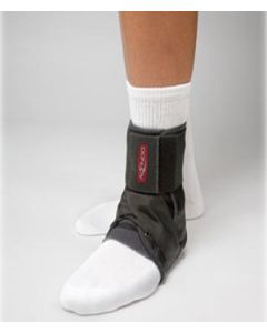 Stabilizing Ankle