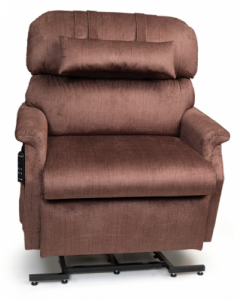 Golden Comforter PR-502 Lift Chair Extra Wide