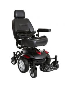Titan AXS Power Wheelchair - Mid-Wheel Drive