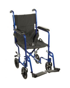 Transport Wheelchair for Rent- Drive Transport Chair