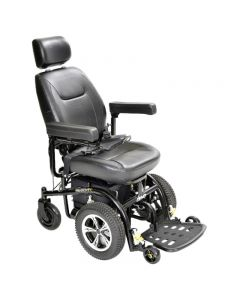 Trident Power Wheelchair by Drive
