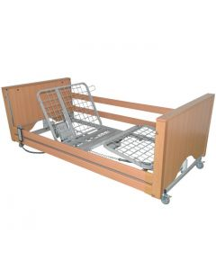 Electric Home Hospital Bed C