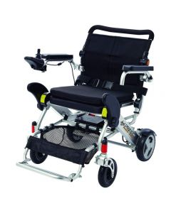 Web Foxtr Smart Chair Power Wheelchair