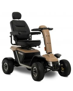 Wrangler Mobility Scooter