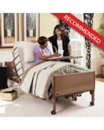ivc package full electric bed
