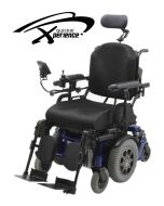 Quickie Xperience Power Wheelchair