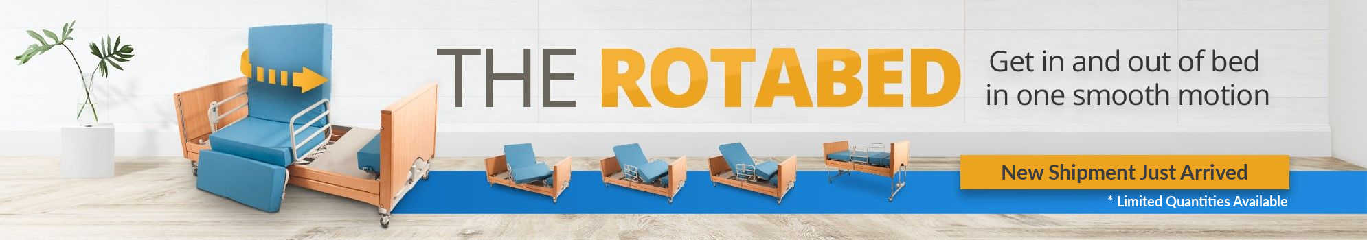 Rotabed Rotating Chair Bed