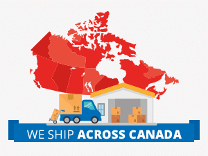 cross canada shipping